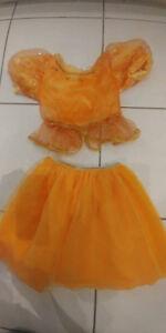 Costumes Halloween à vendre (robe) pour enfant