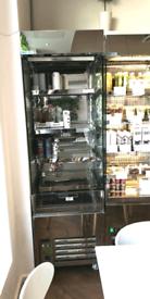 Refrigerated display premium quality