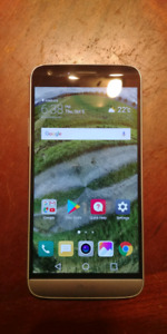 LG G5 Trade for PS4 or Xbox One