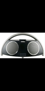 Harman Kardon iPod loudspeaker dock
