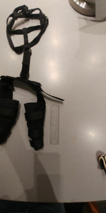 Hind Leg Brace for Small Dog