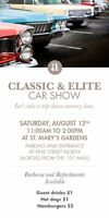 Classic and Elite Car Show
