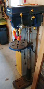 "15"" Floor Model Drill Press"