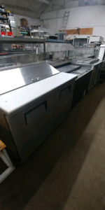 Used and new restaurant equipment! BEST PRICES! DELIVERY!