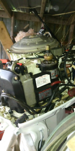 115 hp johnson outboard