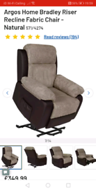 Recliner Sofa Settee Clearance. Real Bargains Clearance Outlet Leicest
