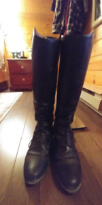 Ariat Field Boots