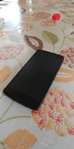 LG Nexus 5 débloque partout
