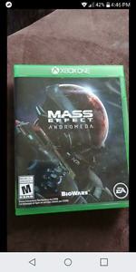 Masseffect trade for doom