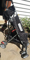 New condition First years stroller