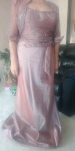 Mother of the bride dress size 14 never worn...