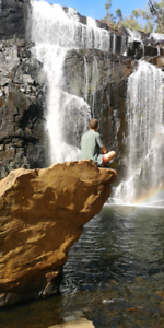 Wanted: Travel buddy sydney brisbane