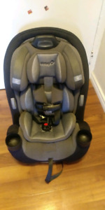 Saftey First Go And Grow Air 3in1 car seat