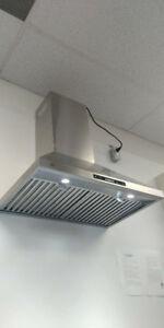 ----DONT MISS OUT RANGEHOOD ON SALE!