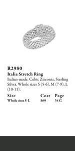 .925 Sterling Silver by Silpada