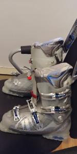 Bottes de ski Technica  Ski boots