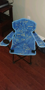 Kids Camping Fold up chair