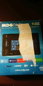"MDG PAD Tablet (8 ""/ 1.8GHz Quad-Core / 1 Go de RAM /"