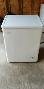 Danby 3.8CF freezer