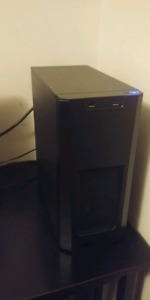 Gaming computer for sale or trade for a laptop