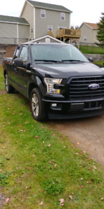 2017 ford f-150 ecoboost supercab