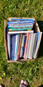 Teaching books. 20+ all recent booked less than 10 years