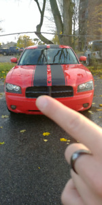 2010 Dodge Charger (will come certified)