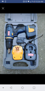 Various Used Power Tools