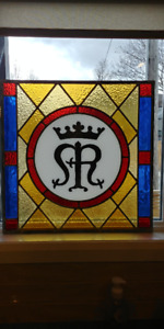 Stained Glass Window Panels