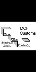 Mcf customs fascia and metal work