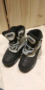Coleman winter boots size 7 womens
