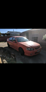 2004 BA XR6 Nailsworth Prospect Area Preview