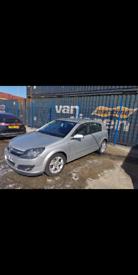 Vauxhall 1.6cdti sxi 56 plate