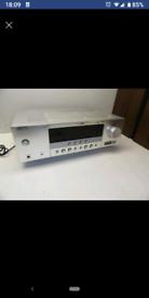 Yamaha av receiver | Home Cinema for Sale - Gumtree