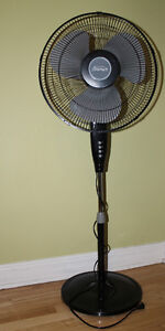 Sunbeam 16 inch diameter fan
