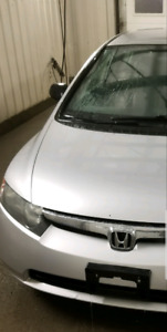 Honda Civic DX - 5 Speed - 2007