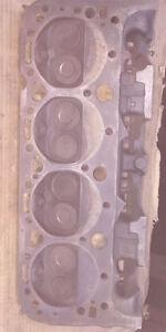 Chevy Cylinder Heads 307-350ci V8