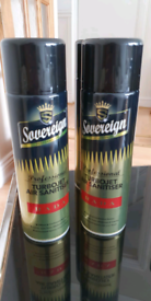 Sovereign Performance RADA Never been used