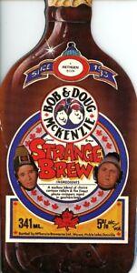 The Adventures of Bob and Doug McKenzie in Strange Brew