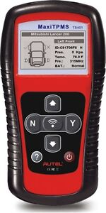 Tire pressure monitoring tool TPMS401/501/601 $199/$749/$899