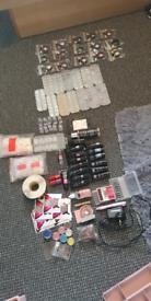 Polygel Nail Kit- FULL KIT
