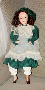 Ashton-Drake Galleries Collector Dolls Kawartha Lakes Peterborough Area image 2