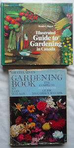 Everything-you-need-to-know about Gardening in Canada Oakville / Halton Region Toronto (GTA) image 1