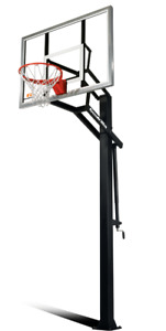 NEW Goalrilla III Basketball System (inground model B3300W)