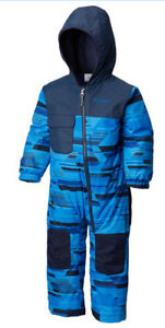 Looking for 1 piece Snow Suit, size 4T or 5T