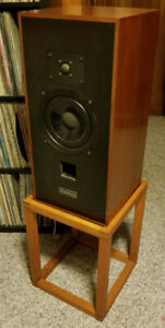Angstrom RPS Monitor Speakers