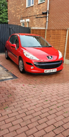 Peugeot 207 ONLY 2 OWNERS