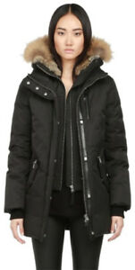 Manteau d'hiver Mackage Winter Coat