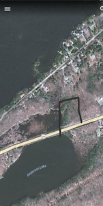2 acres in Paudash surrounded by lakes cottage country.