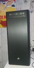 1050 TI GAMING PC